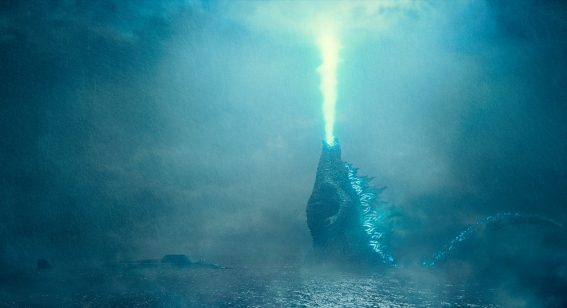 Why Godzilla is the perfect monster for our age of environmental destruction