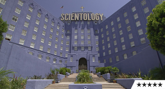 Review: Going Clear: Scientology and the Prison of Belief