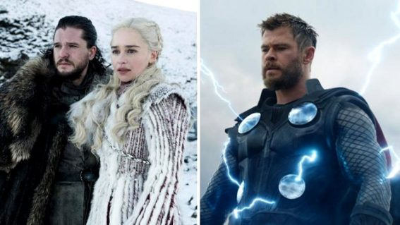 Managing audience expectations: why Avengers succeeded where Game of Thrones failed