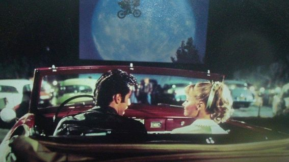 A drive-in cinema tour is heading around NZ