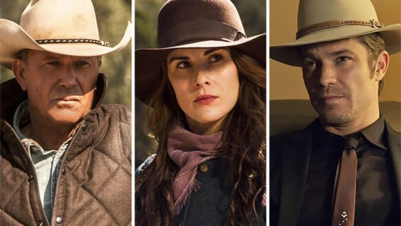 The 5 best TV westerns to stream right now