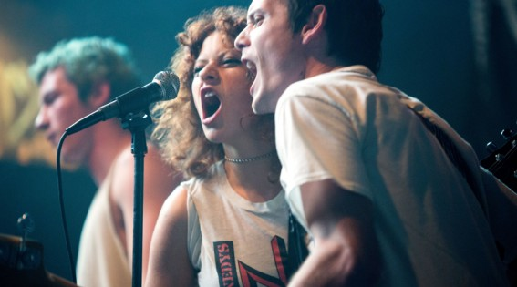 'Green Room' & a Polish Mermaid Musical Horror Coming to NZ