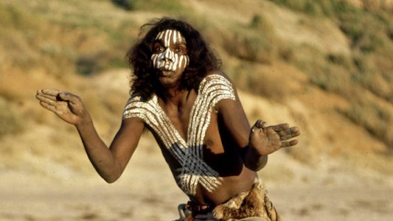 A virtual Q&A is taking place across Australia this Wednesday to celebrate My Name Is Gulpilil