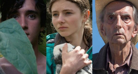 NZIFF 2018 mini-reviews (H to L)