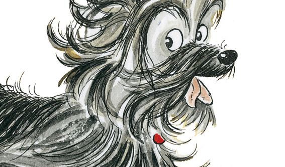 Which NZ Kids Picture Book Should Be A Film? Kiwis Say…