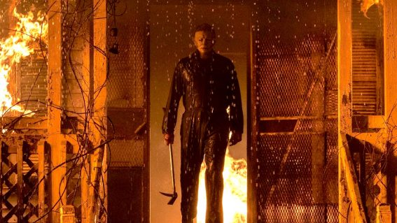 Halloween Kills reminds us why the franchise is so unkillable, with its bloodiest body count yet