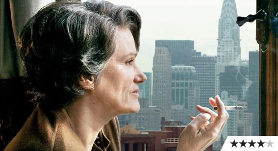 Review: Hannah Arendt
