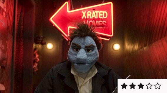 The Happytime Murders is an unexpectedly sad and touching tragedy