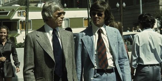 Fake 70's Crime Movie Box Set