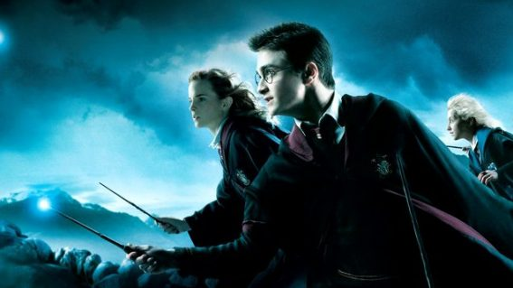 A 21 hour Harry Potter movie marathon is coming to NSW, Victoria, Queensland and the ACT
