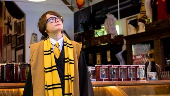 Melbourne is about to get a dedicated Harry Potter store