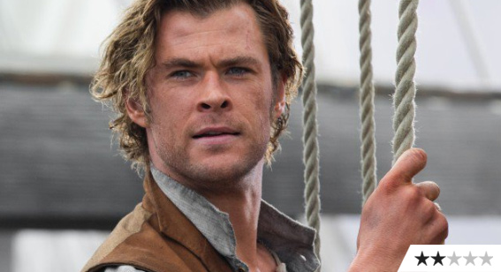 Review: In the Heart of the Sea
