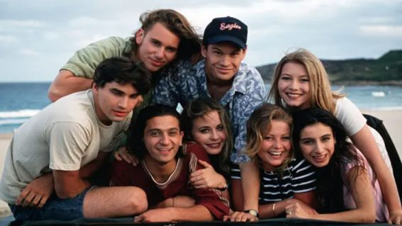 Netflix has announced a 2022 reboot of the classic Aussie teen drama Heartbreak High