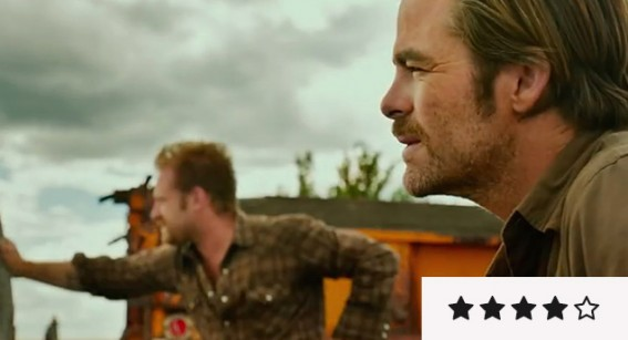 Review: 'Hell Or High Water' is One of the Year's Most Pleasant Surprises