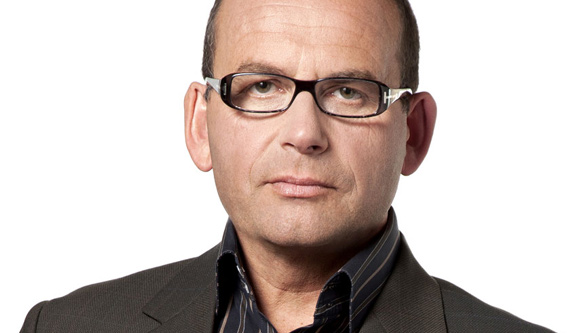 Who Should Play Paul Henry in a Film? New Zealand Says…