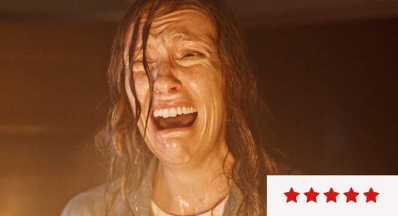 Hereditary review: a bold, artfully crafted nightmare