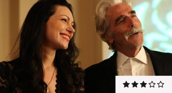 Review: 'The Hero' is for Long-Time Sam Elliott Fans