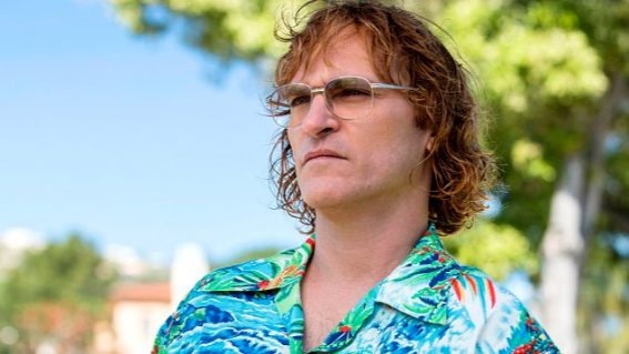Joaquin Phoenix fights for nuance in the exaggerated but affecting Don't Worry, He Won't Get Far On Foot