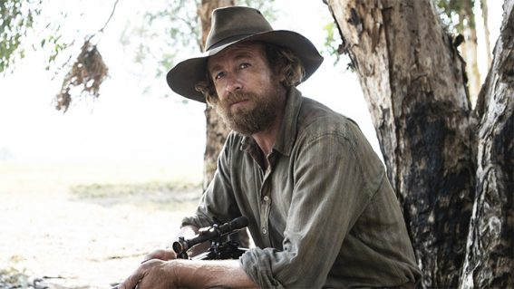 Win double passes to Outback-set thriller High Ground