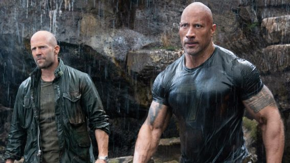Hobbs & Shaw is a major disappointment