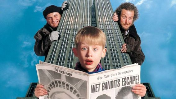 Home Alone 2: Lost in New York is a perfect sequel