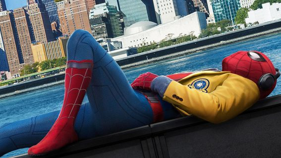 Sony and Disney reach an agreement on the MCU's Spider-Man, obviously