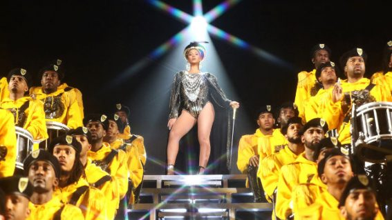The exhilarating spectacle of Beyoncé's Homecoming