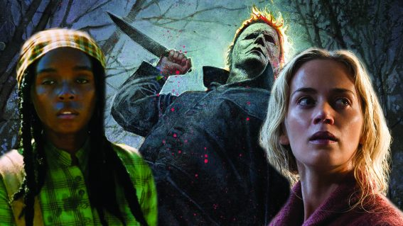 10 horror movies to look out for in 2020