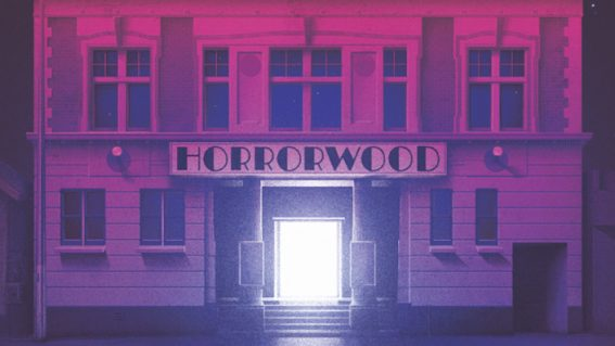 "Hollywood Avondale becomes ""Horrorwood"" this October"