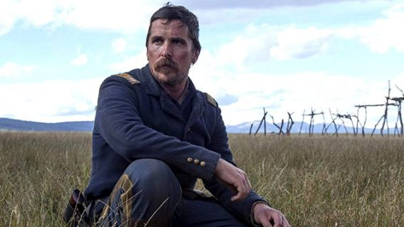 Hostiles is a stirring western that sees the past in shades of grey
