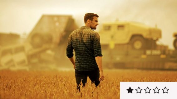 How It Ends review: Netflix's apocalyptic road movie is a terrible bore
