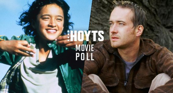 The best decades of NZ cinema, as voted by Kiwis