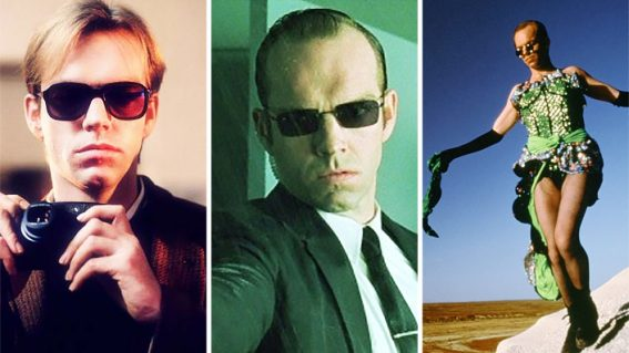 Hugo Weaving's 5 best performances, from Proof to Priscilla