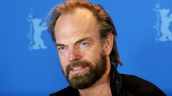 Hugo Weaving will star in a Shakespeare film set in Melbourne commission flats