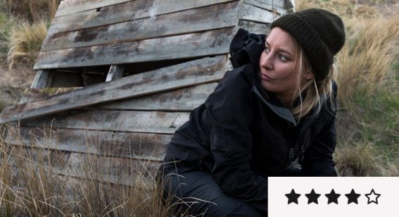 Review: 'Human Traces' Provides Ample Amounts of Empathy, Gravitas & Pure Smoulder
