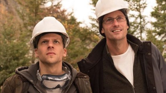 Win a double pass to see The Hummingbird Project