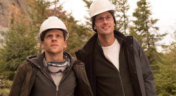 The Hummingbird Project probes into sticky, sharply topical ethical quandaries