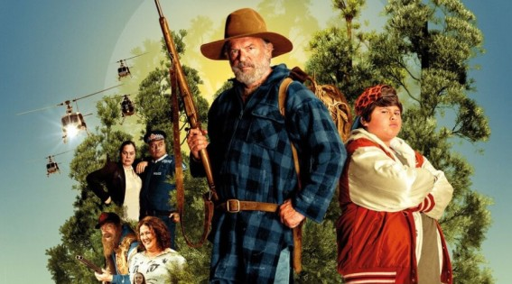 Independent Local Cinemas Will Get More Out of 'Hunt for the Wilderpeople'