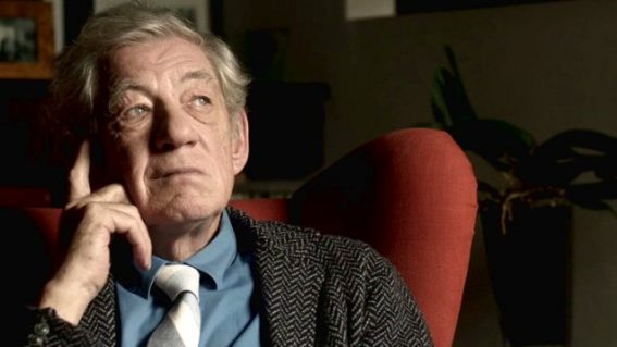 Win a double pass to McKellen: Playing the Part
