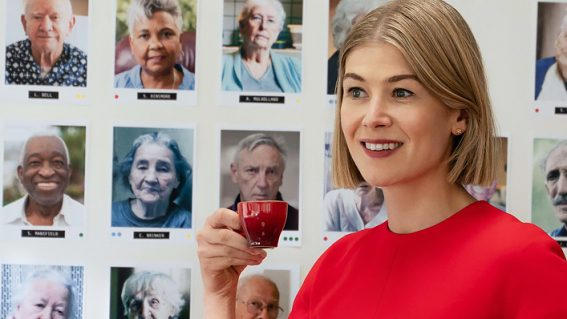 Rosamund Pike is a devilish delight in comic thriller I Care a Lot