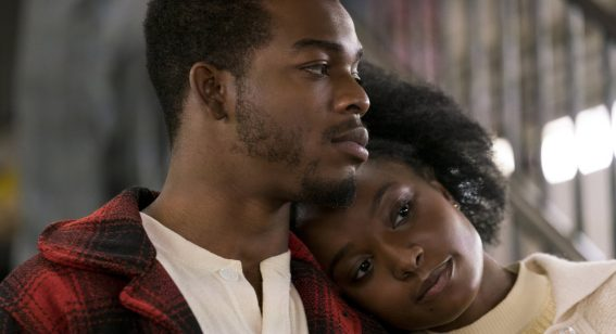 If Beale Street Could Talk fills, and sometimes overwhelms, the heart