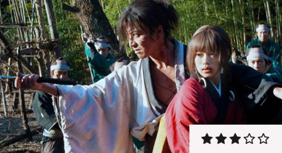 Review: 'Blade of the Immortal' Has Lovingly Crafted Tableaus of Severed Limbs
