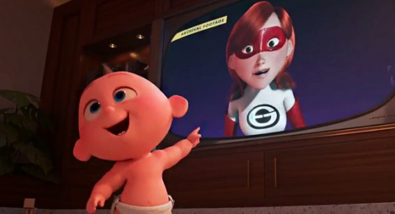 Weekly box office – Incredibles 2 is too incredible