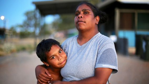 In My Blood It Runs is a powerful portrait of Indigenous youth