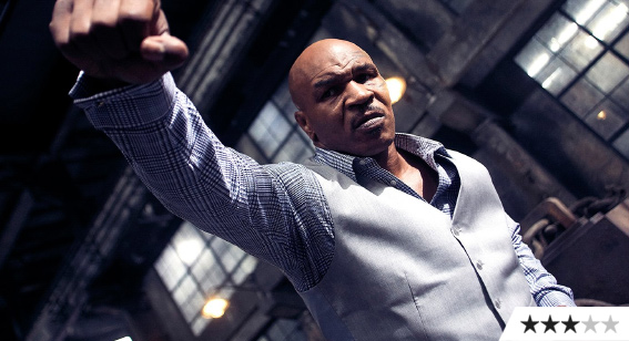 Review: If You Want Limb-Snapping Kung Fu, 'Ip Man 3' Works