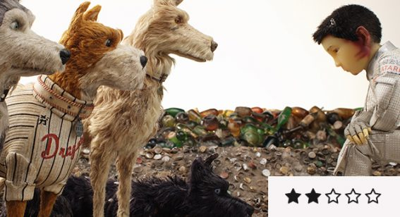 Isle of Dogs review: doesn't have the heart of Fantastic Mr. Fox