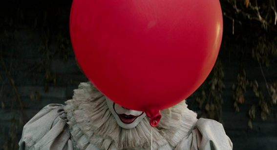 "Stephen King's It director explains to Flicks ""We're living in a culture of fear"""