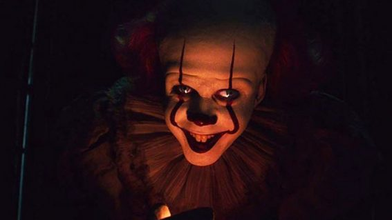 Horror movies that mean something and childhood trauma manifested