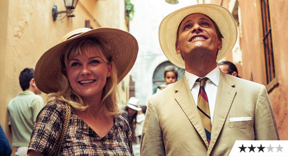 Review: The Two Faces of January