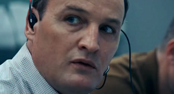 Jason Clarke on First Man, nearly being named Armstrong Clarke, and more